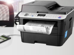 桌面级办公优选 高效低成本打印选购推荐