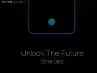 连iPhone X都想要的技能 vivo屏下指纹亮相