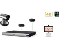 小鱼易连ME80智能视频会议系统上海有售