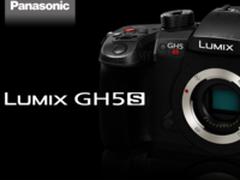 更强高感 支持 Cinema 4K 松下发布GH5s