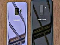 三星Galaxy S9将在2月底发布:折叠屏明年见