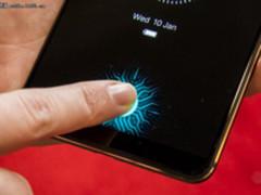 打开全面屏的正确姿势 vivo屏下指纹解读