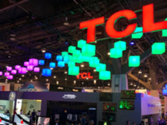 CES 2018中国智造,TCL新品亮相显未来科技