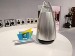 CES 2018现场直击:HiVi惠威新品全线亮相