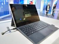 视频:搭载骁龙835芯片的惠普Envy X2笔记本