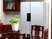 大肚能容不结霜 西门子BCD-610W冰箱体验