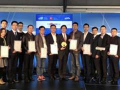TCL创新实力揽获中国创造高峰论坛创意奖