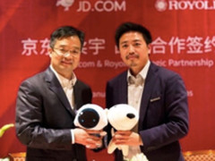京东与Bose签署战略合作协议 获新品首发权
