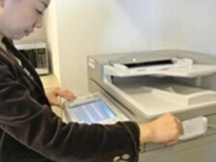一卡办公的便利,成本控制利器——刷卡打印