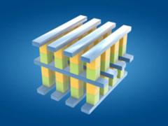 Intel欲抛美光 合作清华紫光授权3D闪存