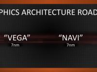 游戏本有望发力 AMD发布新显卡7nm Vega