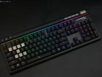 灯影来袭 HyperX Alloy Elite RGB键盘评测