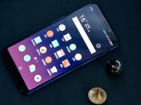 魅蓝S6评测:带着小圆点回归的全面屏手机