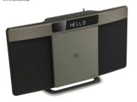 JBL 全新呈现MS312/MS512家庭组合音响