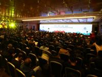 在这场大会里,见证互联网+医疗的未来
