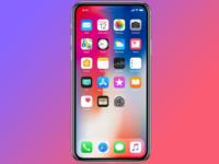 这下爽多!苹果密谋新iPhone X:廉价版上路