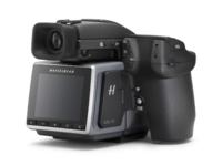4亿像素售价38万 哈苏发布H6D-400c MS