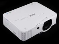5600高流明更清晰 NEC CF6600U投影试用