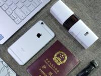 出国旅行必备单品:公牛环球旅行USB转换器