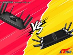 Linksys EA9300对阵网件R8000P 谁更胜一筹?