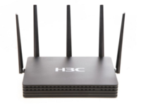 简约不简单 H3C ERG2-1350W无线网关评测