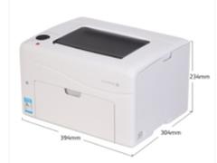 富士施乐CP119w彩色无线激光打印机仅售1799