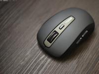 轻巧办公新体验 雷柏MT350三模无线鼠标评测