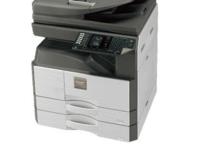 复印打印A3彩扫融为一体 夏普AR-2348N