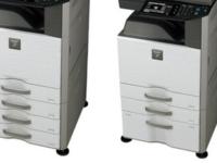 配置实用成本低 夏普DX-2508NC彩色复合机