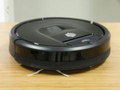 iRobot 980扫地机国行版 评测告诉你值不值