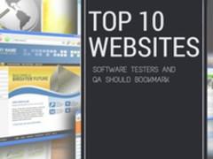 10个应该被软件测试人员和QA收进书签的网站