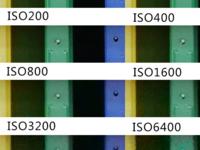 控噪表现小有提升 松下G9高感画质评测