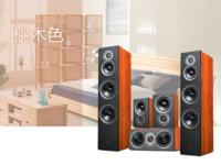 5.0环绕立体声 惠威科技Jam&Lab6新春热销中