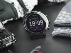 AMAZFIT智能运动手表2现货发售 定价999元