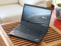 小编帮你划重点 ThinkPad E480外观解读