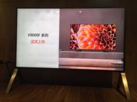 索尼电视新品中国首发 大幅领先竞争对手
