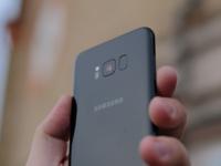 超越大法 三星S9将支持2K超慢动作摄录