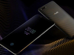 未来已至 vivo X20Plus屏幕指纹版全面开售
