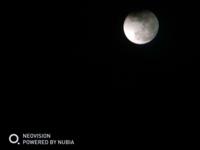 将镜头对准月全食 努比亚助你拍出经典瞬间