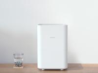 智米发布电暖器、纯净型加湿器等3款新品