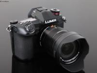更加专注的相机旗舰 松下LUMIX G9评测