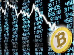 博览安全圈:比特币跌破6500美元 跌幅近70%
