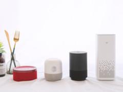 四款热销智能音箱横评:看看哪款更适合你?