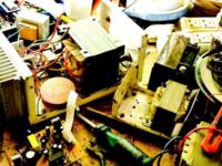 变废为宝!澳科学家将电子垃圾变3D打印材料