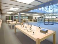 更方便 中国Apple Store已支持支付宝付款