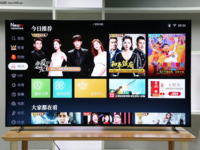 全面屏防蓝光新视界 创维65Q3A电视首发评测