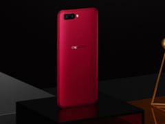 "OPPO R11s 全网通 ""华华手机""售2360元"