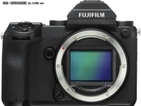 全画幅终于实现 富士发布GFX 50s新固件