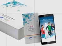 冬奥会来了 这些奥运定制版手机你见过吗?