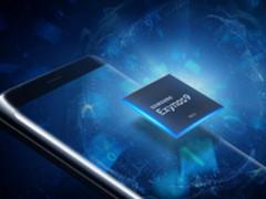 最强Android性能SoC Exynos 9810跑分出炉